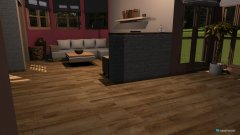 Raumgestaltung apartament in der Kategorie Hobbyraum