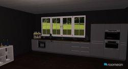 Raumgestaltung apartement in der Kategorie Hobbyraum