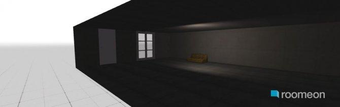 Raumgestaltung appart in der Kategorie Hobbyraum