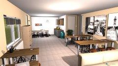 Raumgestaltung AR Oberstufe E2 in der Kategorie Hobbyraum