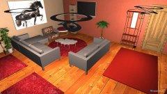 Raumgestaltung arnop3 in der Kategorie Hobbyraum