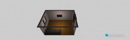 Raumgestaltung asdf in der Kategorie Hobbyraum