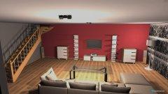 Raumgestaltung asdfasg in der Kategorie Hobbyraum