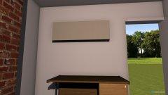Raumgestaltung Aufbewahrung Bartolfelde 2 in der Kategorie Hobbyraum