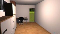 Raumgestaltung Aufbewahrung Bartolfelde in der Kategorie Hobbyraum