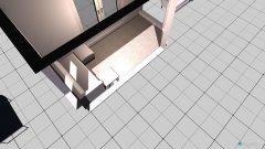 Raumgestaltung Balcony in der Kategorie Hobbyraum