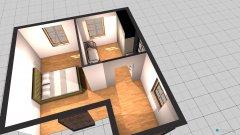 Raumgestaltung Balkon in der Kategorie Hobbyraum