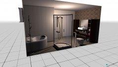 Raumgestaltung banheiroo in der Kategorie Hobbyraum