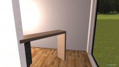 Raumgestaltung barrrr in der Kategorie Hobbyraum