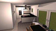 Raumgestaltung BAumeisterhaus in der Kategorie Hobbyraum