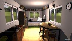 Raumgestaltung bauwagen in der Kategorie Hobbyraum