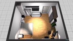 Raumgestaltung bene in der Kategorie Hobbyraum