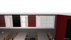 Raumgestaltung Bereitschaftsraum in der Kategorie Hobbyraum