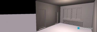 Raumgestaltung bet in der Kategorie Hobbyraum