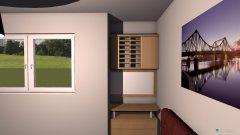 Raumgestaltung Blk 669D in der Kategorie Hobbyraum