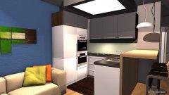 Raumgestaltung blok30 in der Kategorie Hobbyraum