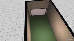 Raumgestaltung bolzen in der Kategorie Hobbyraum
