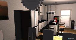 Raumgestaltung boravak in der Kategorie Hobbyraum