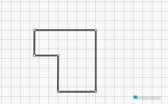 Raumgestaltung boravak_postojece in der Kategorie Hobbyraum
