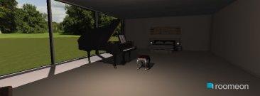 Raumgestaltung Bozhidar40 in der Kategorie Hobbyraum