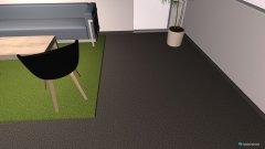 Raumgestaltung Breakoutroom in der Kategorie Hobbyraum