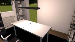 Raumgestaltung Bummicom in der Kategorie Hobbyraum
