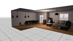 Raumgestaltung byt in der Kategorie Hobbyraum