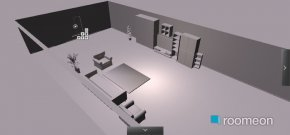 Raumgestaltung camera zi in der Kategorie Hobbyraum