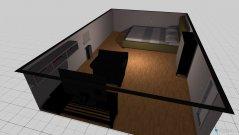 Raumgestaltung CAN ZİMER in der Kategorie Hobbyraum