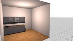 Raumgestaltung casa 3x3 2 in der Kategorie Hobbyraum