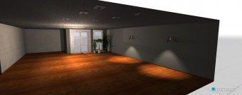 Raumgestaltung casa nova completa in der Kategorie Hobbyraum