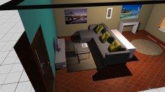 Raumgestaltung casa2 in der Kategorie Hobbyraum