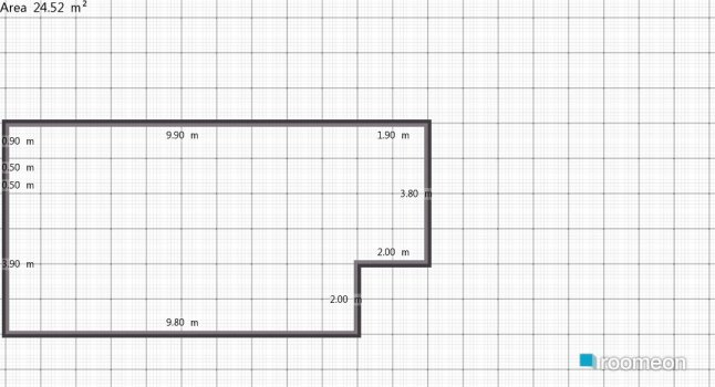 Raumgestaltung caxa casa in der Kategorie Hobbyraum