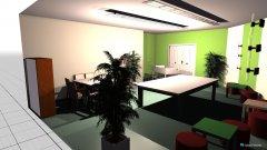 Raumgestaltung Chill 1 Goslar in der Kategorie Hobbyraum