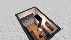 Raumgestaltung Chillzimmer in der Kategorie Hobbyraum