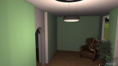 Raumgestaltung chveni saxli in der Kategorie Hobbyraum