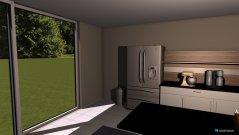 Raumgestaltung cozinhaaa in der Kategorie Hobbyraum