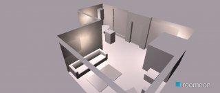 Raumgestaltung criatio gabi in der Kategorie Hobbyraum