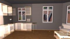 Raumgestaltung cvdssf1 in der Kategorie Hobbyraum