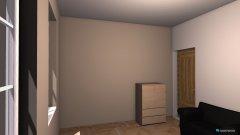 Raumgestaltung Czwarty1 in der Kategorie Hobbyraum