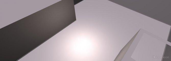 Raumgestaltung dach in der Kategorie Hobbyraum