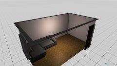 Raumgestaltung dada in der Kategorie Hobbyraum