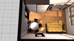 Raumgestaltung Dayroom1 in der Kategorie Hobbyraum