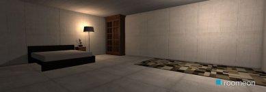 Raumgestaltung ddd in der Kategorie Hobbyraum