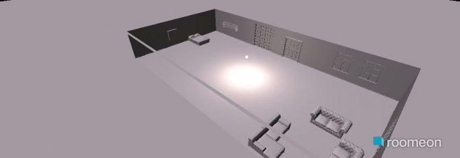 Raumgestaltung de in der Kategorie Hobbyraum
