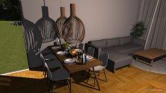 Raumgestaltung dena in der Kategorie Hobbyraum