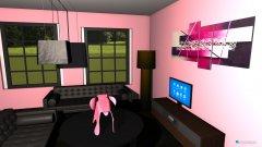Raumgestaltung die plek in der Kategorie Hobbyraum