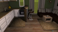 Raumgestaltung diic in der Kategorie Hobbyraum