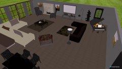 Raumgestaltung dima in der Kategorie Hobbyraum