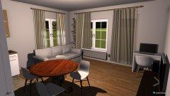 Raumgestaltung dnevni ¸2 in der Kategorie Hobbyraum